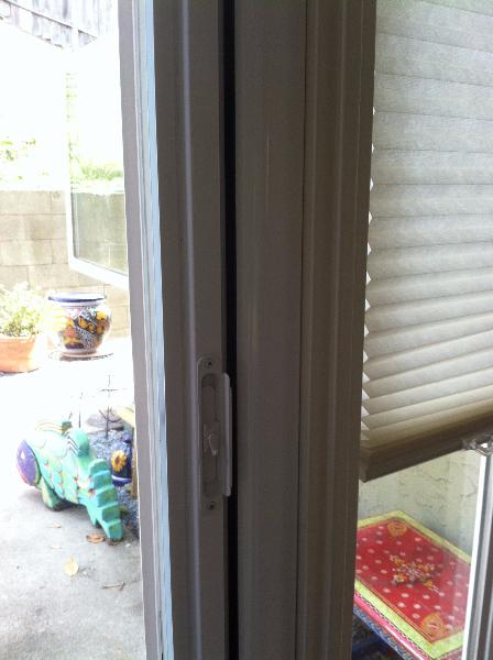 Roll Away Retractable Screen Doors Single The Screen