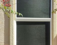 TOP/DOWN SOLAR WINDOW SCREENS