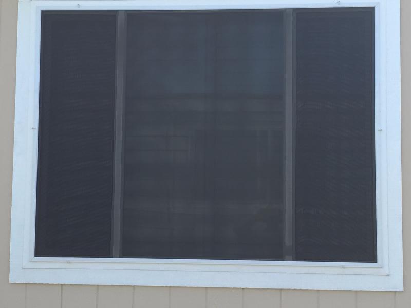Windows Screens The Screen Lady Inc